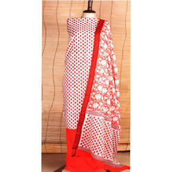 Floral Salwar Suits