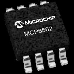 MCP6562-E/SN Comparator
