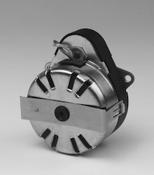 Miniature Spur Geared Synchronous Motor