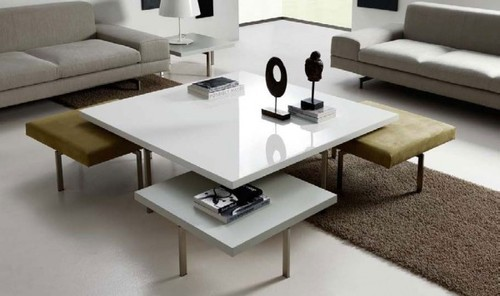Sofa Center Table Manufacturer from New Delhi