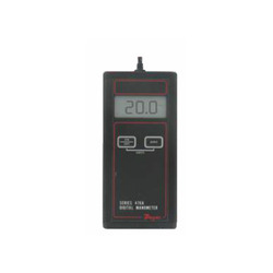 Single Pressure Manometer