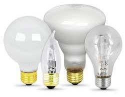 electric bulbs