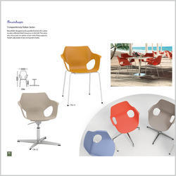 Compemtorary Italian Series Cafe Chair
