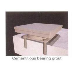 Cementitious Bearing Grout