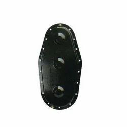 Rotavator Chain Cover