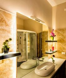 We are renowned for services like bathroom interior , washroom design ...