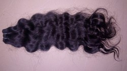 100% Pure Natural Remy Human Hair Extension