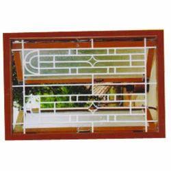 Fibre Window