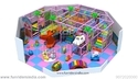 Indoor Soft Play - Candy A