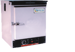 Hot Air Oven for Textile Dyeing