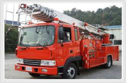 maximum capacity 200kg high fire fighting recuse vehicles