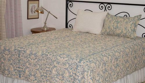 Quilted Bed Spread