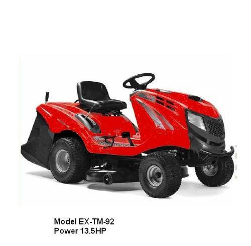 Riding Tractor Mower