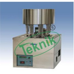 Oxidation Stability Test Apparatus