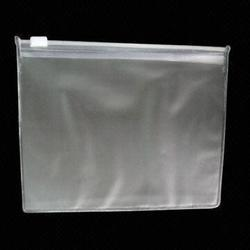 Clear Plastic Packaging Pouches