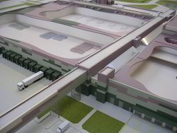 Industrial Factory Models