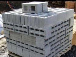 Hollow Bricks