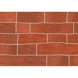 Bricks Matt Elevation Tiles