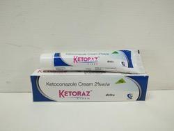 Antifungalketoraz Cream