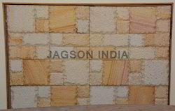 Designer Stone Pattern Tiles