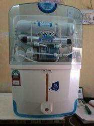 Aqua Plus RO Water Purifiers