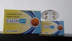 Calon-D3 Capsules