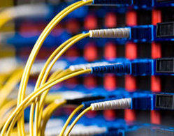 fiber optic cabling and installation