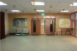 Commercial Interior Designer in Hyderabad