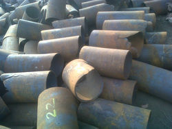 Alloy Steel F22 Scrap / P22 Scrap /2 1/4 Chrome 1 Moly Scrap