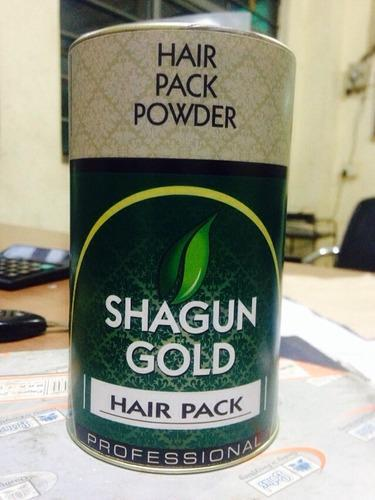 Hair Pack Powder
