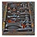 Gear Box Machinery