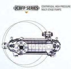 High Head Water Pump