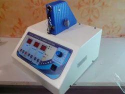 Digital Cervical Cum Lumbar Traction Machine