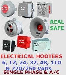 Electrical Hooters