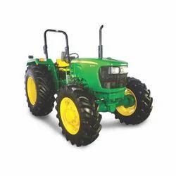 Tractor 5075 E 4WD