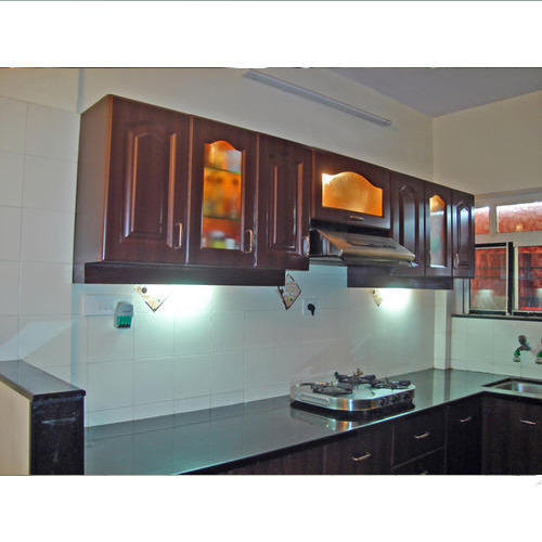 kitchen accessories - kitchen wall cabinets manufacturer from pune