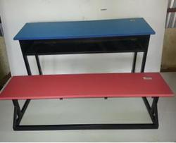 5 Seater Classroom Desk