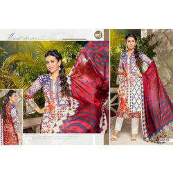 Georgette Party Wear Designer Suit