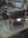 Static Pass Box