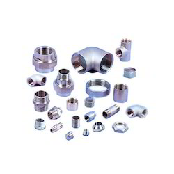 Stainless Steel Pipe Fittings 317L