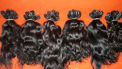 Remy Hair Loose Curly Hair