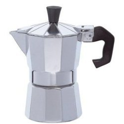 Espresso Coffee Maker