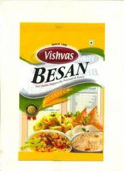 Vishvas Besan Packing Bags