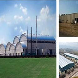 Metal Building Prefabricated Structures