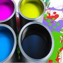Plastic Printing Ink