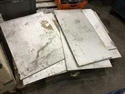 Alloy 59 Scrap / Nicrofer 5923 Scrap / Alloy 59 Nickel Scrap