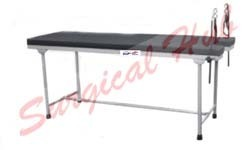 Gynaec Examination Table (Plain)