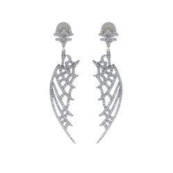 Diamond Designer Earrings