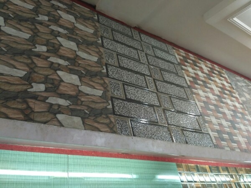 Acrylic Tiles Bathroom Wall Corner Wholesaler From Amritsar - Acrylic tiles for bathrooms