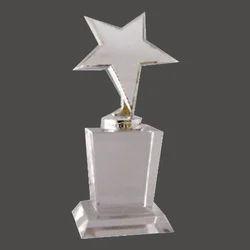 Designer Crystal Trophy Get Best Quote